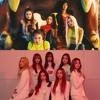 Red Velvet x Dreamcatcher -