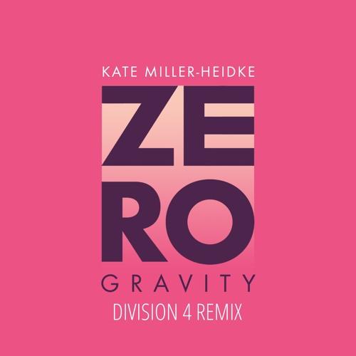 Kate Miller-Heidke - Zero Gravity (Division 4 Radio Edit)