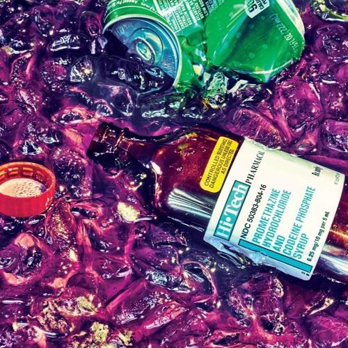 Jspells Ft Yung Way- Purple Rain Prod By. Pochongo