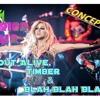 Kesha - Out Alive/Timber/Blah Blah Blah [Warrior Tour: Studio Concept]