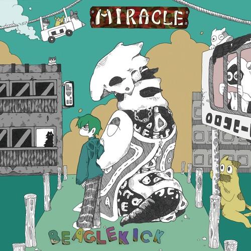 MIRACLE / BEAGLE KICK (CrossFade Sample)