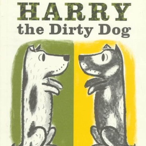 Episode 78 - Harry the Dirty Dog