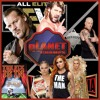 Podcast Ep. 2 (AEW, BECKY LYNCH / RONDA ROUSEY / CHARLOTTE FLAIR, WRESTLING COMMUNITY)