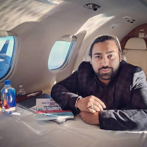 Episode 19 The Real Power Pack Series With Mr. Anmol Singh