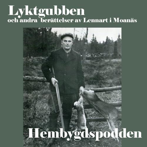 #34 Lyktgubben och andra berättelser av Lennart i Moanäs