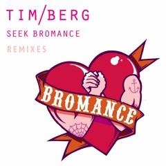 I Found Bromance vs. Seek Bromance (Cazzette & ASH Vocal Mix)(Avlnce Reboot)