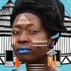 Nyaruach - Gatluak (Nandu Remix) [MoBlack Records]