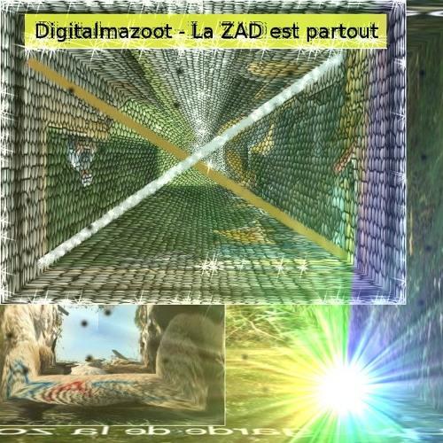 Tribalmazoot - Accord d'Oignon