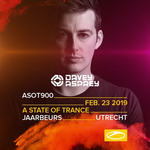 A State Of Trance 900, Utrecht – Who's Afraid Of 138?! Stage [#ASOT900]