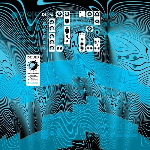 Various Artists - DE:10.02 [ASGDE021]