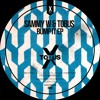 Sammy W, Tobus - Bump It (Original Mix)