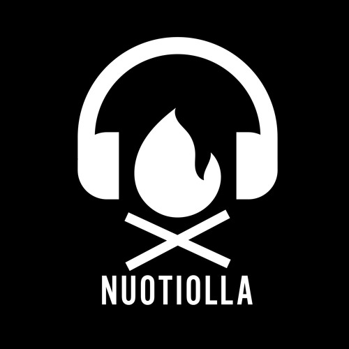 Nuotiolla-podcast