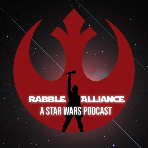 Rabble Alliance - Episode XXX - TOP 5 PHANTOM MENACE MOMENTS!