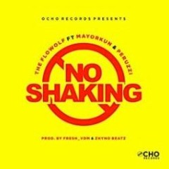 The Flowolf Ft. Mayorkun X Peruzzi- No Shaking