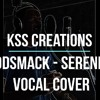 Godsmack - Serenity Vocal Cover (lyrics in description)