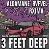 ALDAMANE X RVFVEL X RXIMV - 3 FEET DEEP
