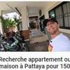 Louer Ou Acheter Un Appartement Ou Maison À Pattaya Thaïlande, Accro #Live 24 Fev 14h30