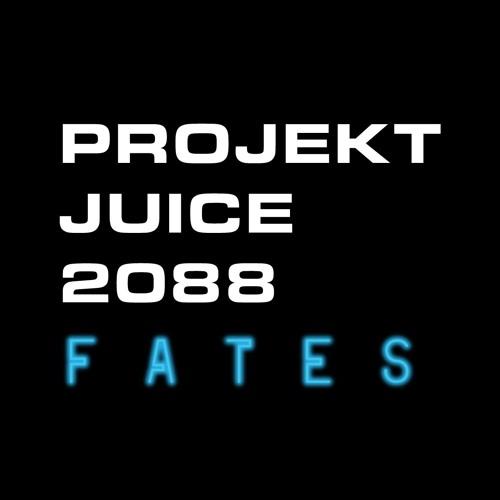 Theme from PROJEKT JUICE 2088 VR: 358MECH/fate