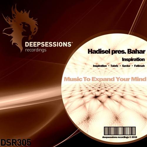 DSR305 Hadisel - Inspiration