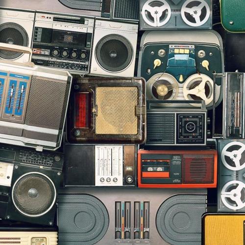 BASS TAPE Mixes (Breaks DNB Jungle Garage Bassline) by MALAGAMBA DJ