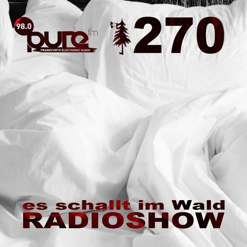 ESIW270 Radioshow Mixed by Tonomat