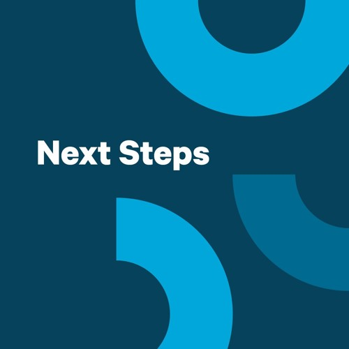NEXT STEPS by Taylor Walling