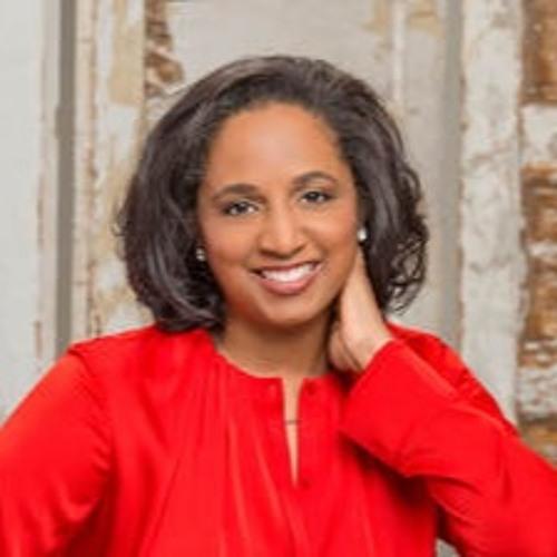 "Season 1, Episode 5 ""Dr. Daina Ramey Berry: Slavery, Commodification and Black Women's Erasure"""