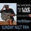 RadioA1A LIVE Sessions Presents M.J. Wicker