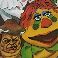Dark El Kante - The World Of Sid And Marty Krofft
