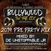 Download Bollywood In The 6ix 2019 Pre Party Mix - Mixed By: @deUnstoppableJR Mp3