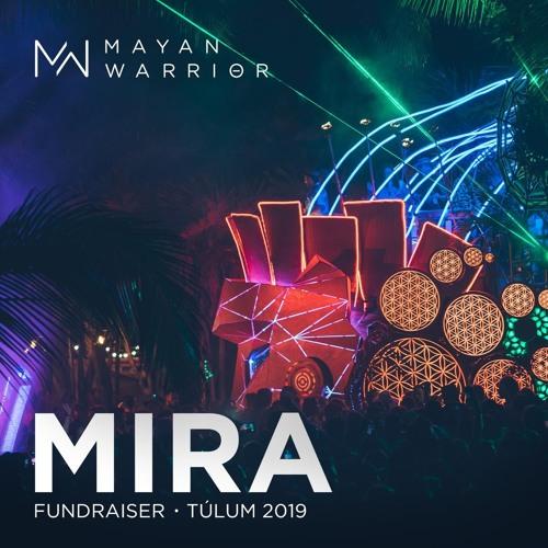 Mira - Mayan Warrior - Tulum 2019