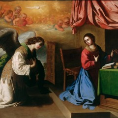 Rosary and Meditation on the Mystery: Feast of the Annunciation
