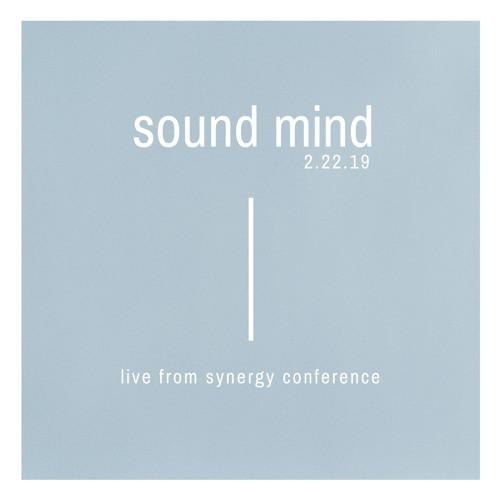 Sound Mind - Live @ Synergy Conference