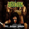 MC Berro D'Água - Selvagem (Paralamas Do Sucesso Cover)