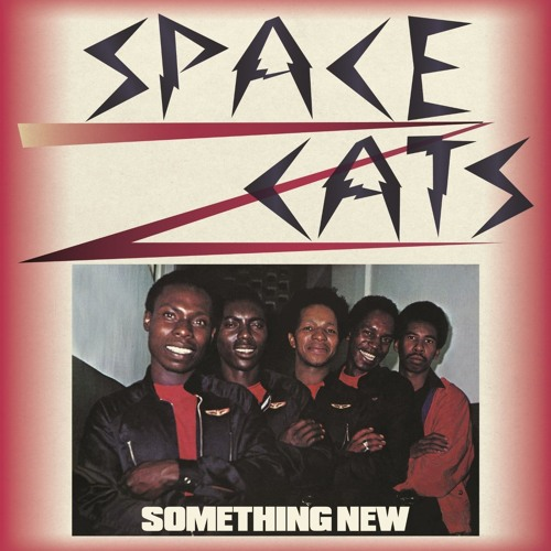 Space Cats -  No Reason To Delay