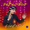 Waseem Wasi Sabri - Sohna Lagda Ae Ali Wala