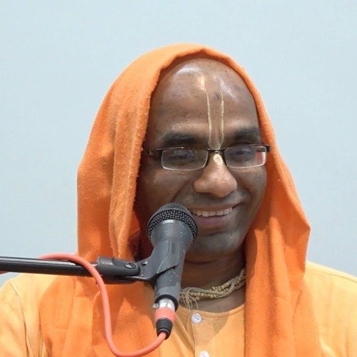 Srila Bhaktisiddhanta Sarasvati Disappearance class on Sun 25th Feb 2019 by Chaitanya Charan Dāsa