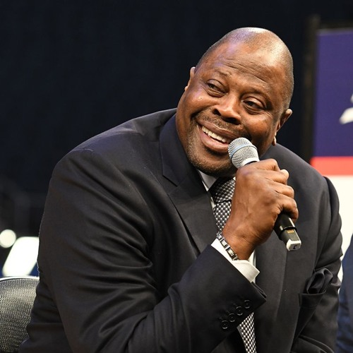 Center Court With Patrick Ewing - Episode 4 - Patrick Ewing, Congressional Intern
