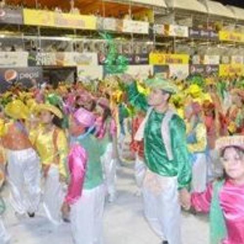 Samba da Turma do Saco no Carnaval 2016
