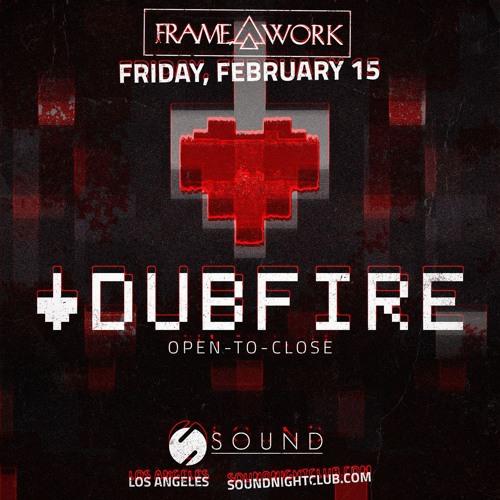 Dubfire at Sound Nightclub, Los Angeles - 15.02.19