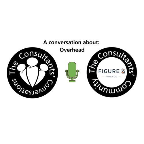 A conversation about: Overhead