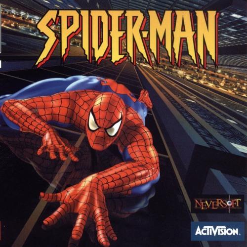 Episode 171: Spider-Man