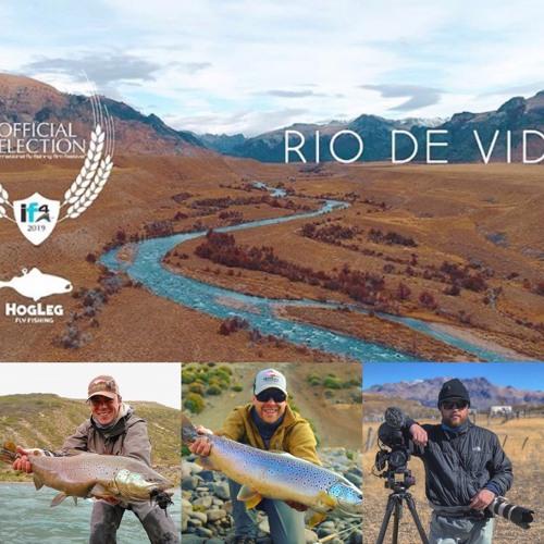 30 IF4 Film making Rio de Vida