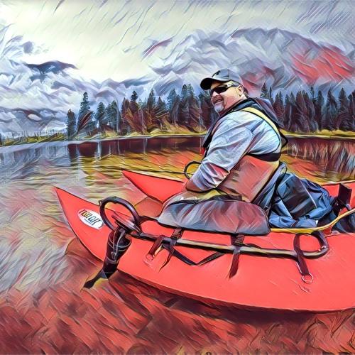 10 Stillwater Chat, Steve Hogg