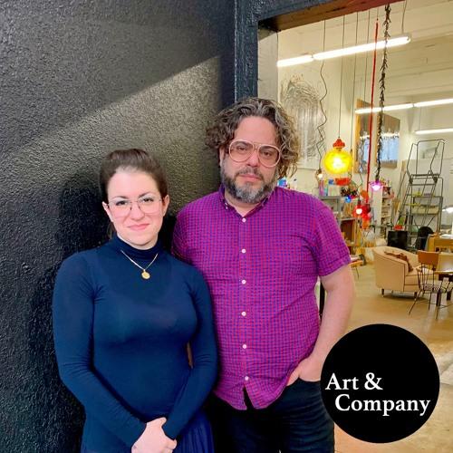 Shana Beth Mason & Aramis Gutierrez: Comparing Notes