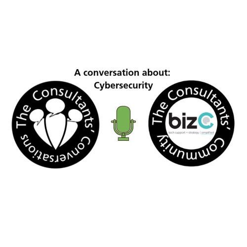 A conversation about: Cybersecurity