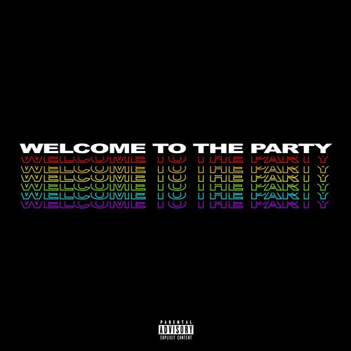 Diplo, French Montana & Lil Pump ft. Zhavia Ward - Welcome to the Party (Forever Young Remix)