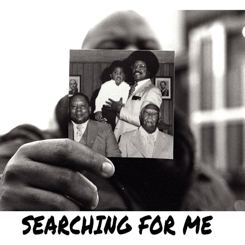 Searching For Me: The Past (Part 3)