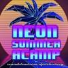 Neon Summer Acamp Brazil- SET MIX - BRA- 2019