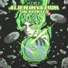 MOONBOY - Alien Invazion (K-Nine Remix)